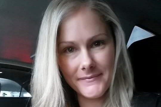 Corinne Henderson was stabbed 21 times in a savage attack in Townsville in 2015